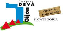 logo-camping-deva-gijon-asturias