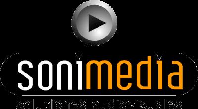 logo sonimedia