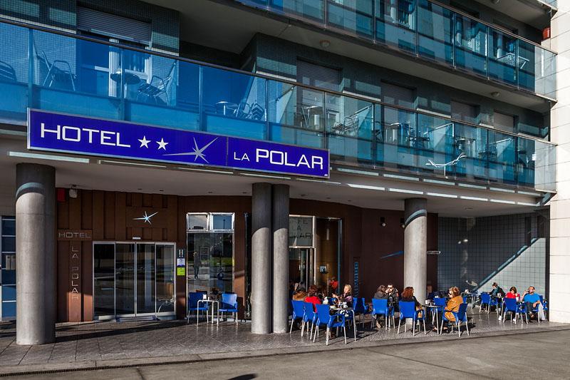 Hotel La Polar **