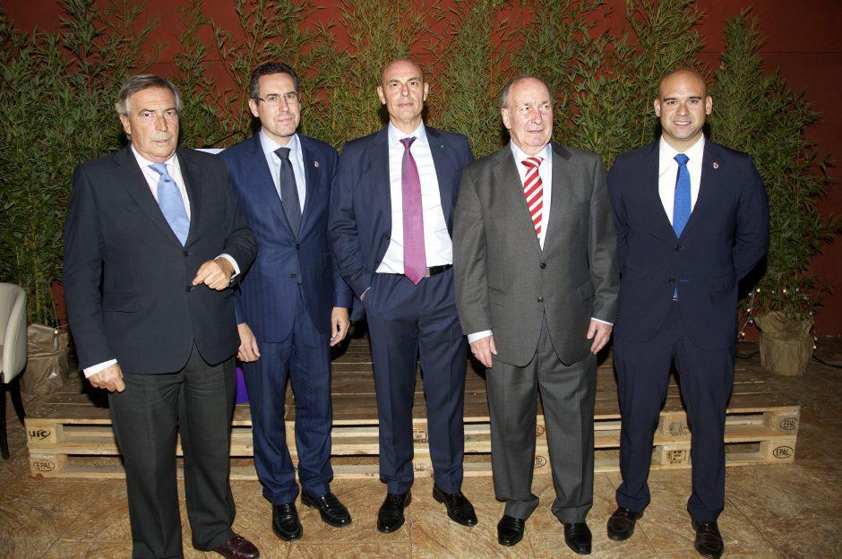 Embajadores de Gijon 2016 1