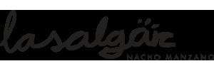 logotipo La Salgar